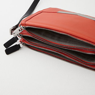 Trilogy TIME'S ARROW mini crossbody bag