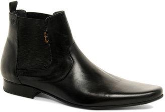 Ben Sherman Myas Chelsea Boots