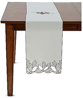 JCPenney Holiday Cut-Out Runner