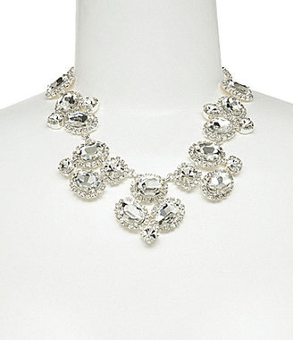 Cezanne Bubble Clusters Frontal Necklace