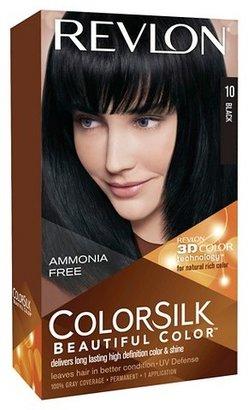 Revlon ColorSilk Hair Color $2.08 thestylecure.com