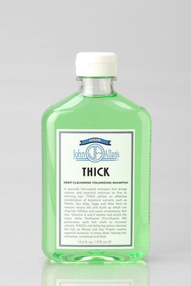 John Allan's Thick Deep Cleaning Volumizing Shampoo