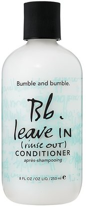 Bumble and Bumble Leave In Conditioner 8 oz.