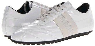 Bikkembergs BKE105949 (White) - Footwear