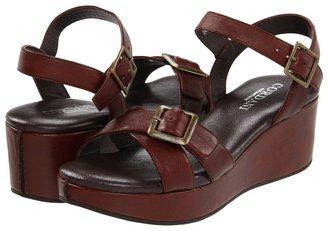 Cordani Camden Women' Wedge Shoe