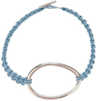 Helena Rohner Ring detail bracelet
