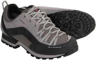 Mammut Mt. Nebo Gore-Tex ® Trail Shoes - Waterproof, Leather (For Women)