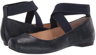 Jessica Simpson Mandalaye (Midnight Navy) Women's Shoes
