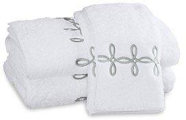 Matouk Gordian Knot Fingertip Towel