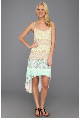 O'Neill Wildflower Dress (Multi Colored) - Apparel
