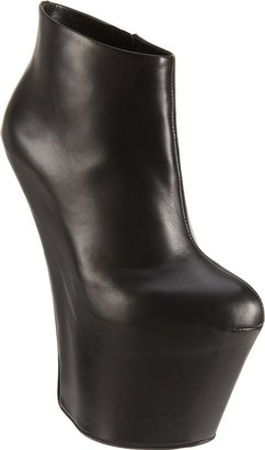 Giuseppe Zanotti High Wedge Ankle Boot Sale up to 60% off at Barneyswarehouse.com