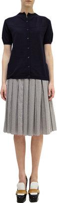 Marni Short Sleeve Cardigan
