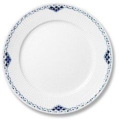 Royal Copenhagen Princess Salad Plate, 7.5