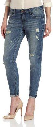 KUT from the Kloth Women's Bridgitte Ankle Skinny Jean