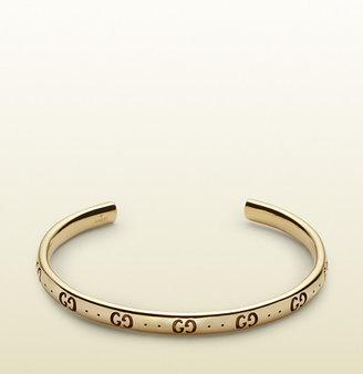 Gucci Icon Bracelet