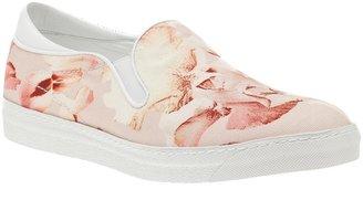 Alexander McQueen Slip-on sneaker