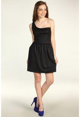 Gabriella Rocha Nellah Pocket Dress (Black) - Apparel