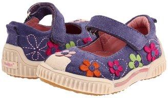 Kid Express Buffy (Toddler/Little Kid) (Lilac Suede) - Footwear