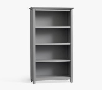 Pottery Barn Kids Cameron 4-Shelf Bookcase