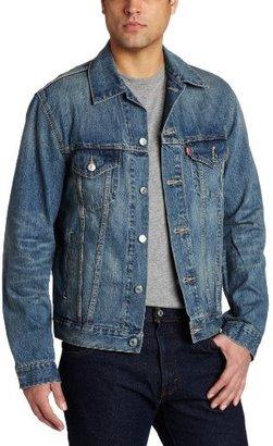 Levi's Men's Trucker Jean Jacket