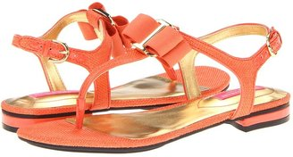 Isaac Mizrahi New York - Bree 2 (Orange) - Footwear