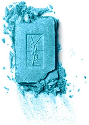 Yves Saint Laurent Ombre Solo- 16: Topaz Blue