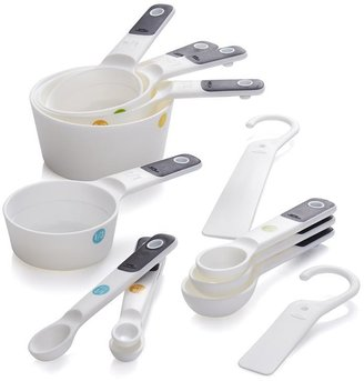 OXO 6-Piece Measuring Spoon Set