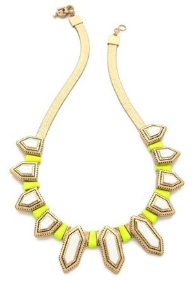 Pick of the day - Madewell Stacked Statement Necklace