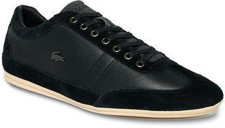 The North Face Lacoste Shoes, Misano 19 Sneakers
