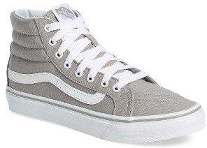 Women's Vans 'Sk8-Hi Slim' Sneaker $59.95 thestylecure.com