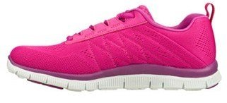 Skechers Women's Flex Appeal-Sweet Spot Running Shoe
