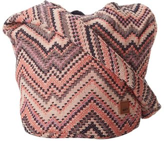 Roxy Tall Tale Sling Bag (Sugar Coral) - Bags and Luggage