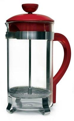 Primula Classic 8-Cup Coffee Press in Red