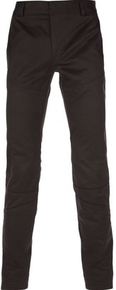 Givenchy classic slim trousers
