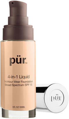 PUR Cosmetics 4-In-1 Liquid Foundation