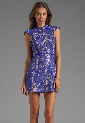 Cameo Brakelight Dress