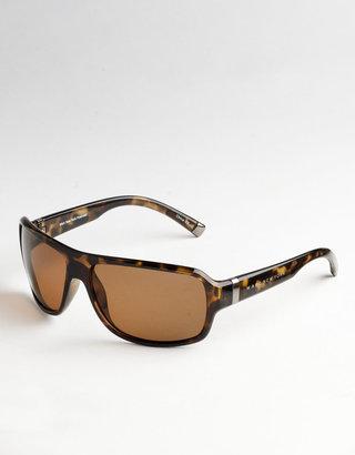 Marc New York Wrap Aviator Sunglasses