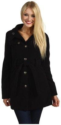 BB Dakota Connell Coat (Black) - Apparel