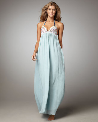 Mara Hoffman Lotus Maxi Dress