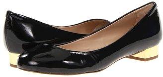 Steven Loafer (Black Patent) - Footwear