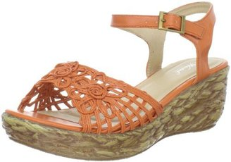 Wanted Women's Basque Wedge Sandal