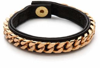 Vita Fede Monaco Single Bracelet $200 thestylecure.com