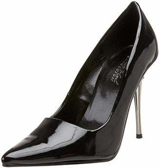 The Highest Heel Women's Glitzee Pump
