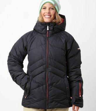Roxy Glacier 10K Insulated Jacket