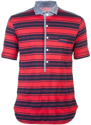 Comme des Garcons Polo shirt