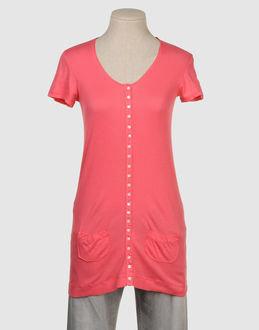 Stefanel Short sleeve t-shirts