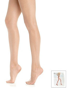 Hue Clear Control® Pantyhose with Control Top