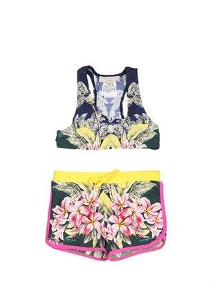Stella McCartney Bikini With Shorts
