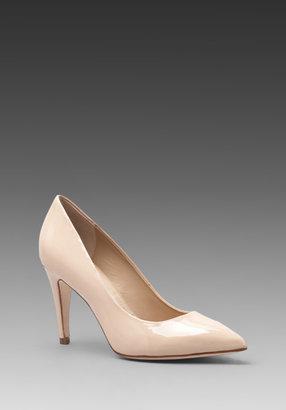 Diane von Furstenberg Anette Patent Heel