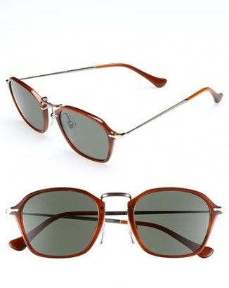 Persol Retro Sunglasses